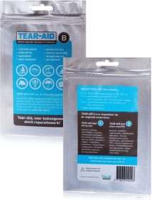 Tear-Aid B reparationstejp