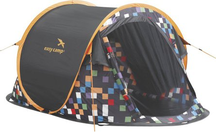 Easy Camp Carnival Antic Pixel pop-up-tent