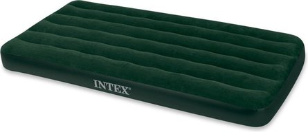Intex Prestige Downy Bed Twin luftmadras