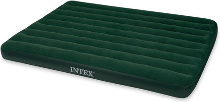 Intex Prestige Downy Bed Queen Luftbett