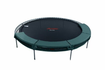 Avyna PRO-LINE 305 cm InGround trampolinerand set 10