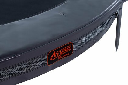 Avyna HD 430 cm InGround universele trampolinerand