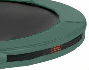 Avyna PRO-LINE 245 cm InGround trampolinerand set 8