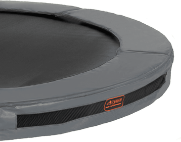 Avyna PRO-LINE 430 cm InGround trampolinerand set 14