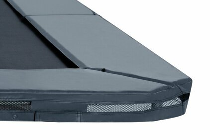 Avyna PRO-LINE 340x240 cm InGround trampolinerand set 234