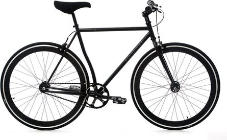 Polo and Bike Endeavor Fixed Gear Bike