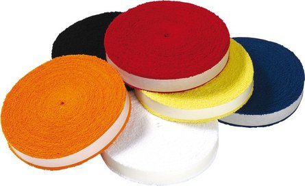 Victor Frottee Grip box grip ribbons