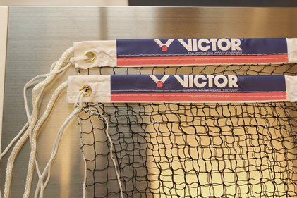 Victor Net B National badminton net