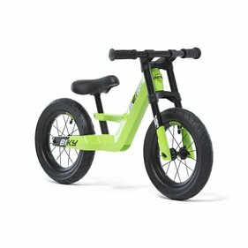 BERG Biky City Green loopfiets