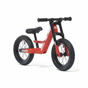 BERG Biky City Red loopfiets