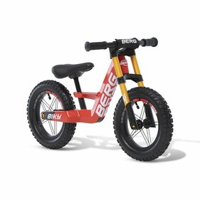 BERG Biky Cross Red loopfiets