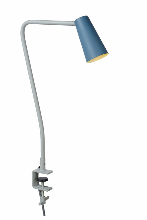 Lucide - DRISS - Klemlamp - 05536/01