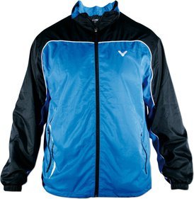 Victor TA Jacket Team Blue