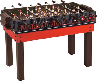 Buffalo Game-Mania 4-in-1 multitafel