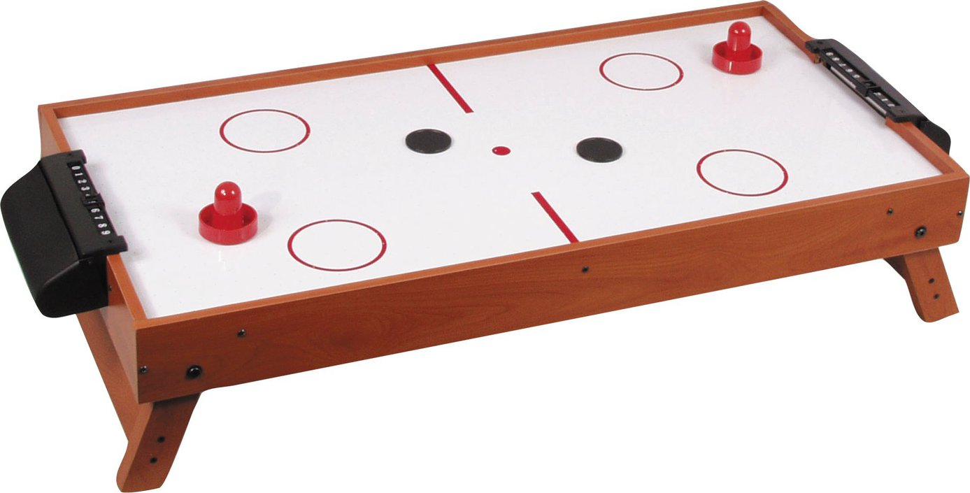 Buffalo Explorer Mini airhockeytafel