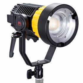 Falcon Eyes P-12 120W mini LED fresnel