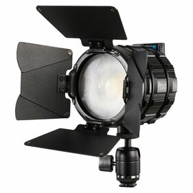 Linkstar Lucia L-1.5-K1 15W mini LED fresnel