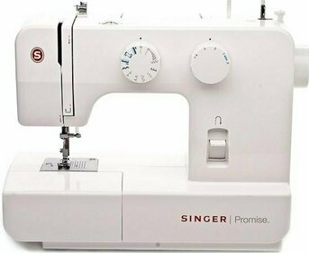 Singer F1409 Promise Naaimachine