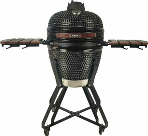 "Fat Jack Classic Large 21"" kamado barbecue"