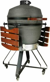 "Fat Jack Infinity Large 22"" kamado barbecue"