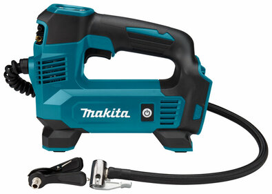 Makita 18V excl. accu luchtpomp