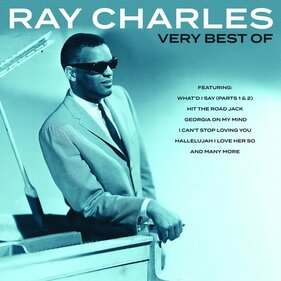 Ray Charles - The Very Best of Ray Charles Schallplatte