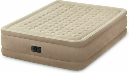 Intex Queen Plush 203x152x46 cm 2-persoons luchtbed