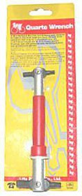 Icetoolz hex key set 4/5/6 / 8mm