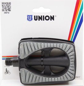 Union pedalen 808 anti-slip krt