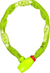 Abus kett slot uGrip 585/100 lime