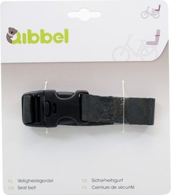 Qibbel belt system Junior 6+