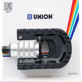 Union pedalen 151AM vouwf 9/16 krt