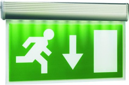 ELRO NV42 LED orientation emergency lighting