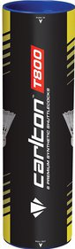 Dunlop Badmintonball Carlton Tournament T800, Grün, One size, 3774