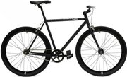 Cheetah Black Fixed Gear Bike