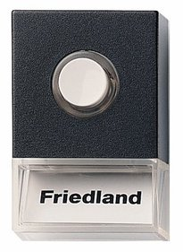 Friedland Pushlite D723 beldrukker