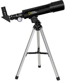 National Geographic 50/360 18x-60x refractor telescoop
