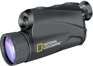 National Geographic Nightvision 3x25 nattesyn