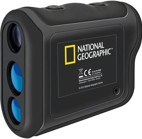 National Geographic 4x21 Rangefinder
