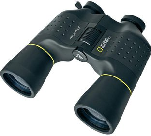 National Geographic 8-24x50 Porro Fernglas