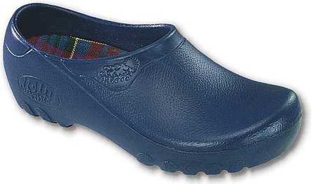 Jolly Fashion Closed Working Clogs