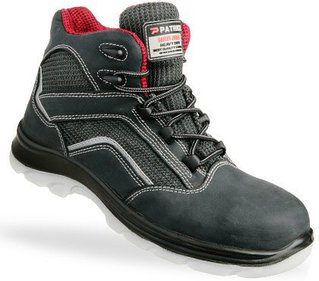 Safety Jogger Mountain S1P work shoe