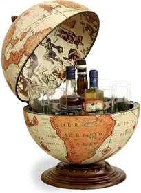 Zoffoli Safaria Bar Globe