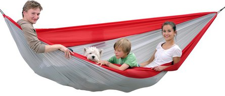 Amazonas Silk XXL Travel Hammock