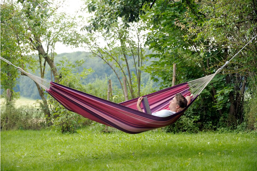 Amazonas Tahiti 1-Person Hammock