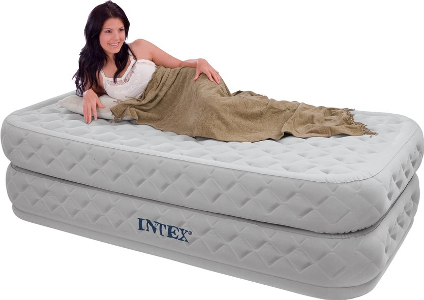 Intex Supreme Air-flow Bed Twin luchtbed