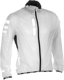 JACKET WW ULTRALIGHT SUPERSAFE REFLECTION WHITE XXL