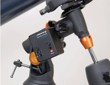 Celestron Astromaster EQ and Powerseeker EQ motor drive