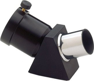 Celestron 45 Degree Erect Image Diagonal 1.25""