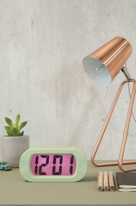 Leitmotiv Z Table Lamp